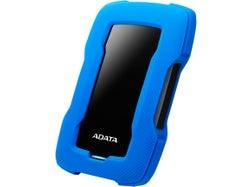 ADATA 1TB HD330 Durable USB3.1 External HDD