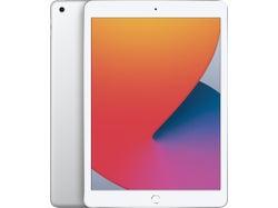 Apple 10.2-inch iPad (8th Gen) Wi-Fi - 128GB - Silver