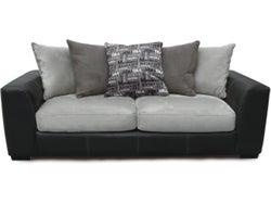 Arizona Fabric Sofa Bed - Queen