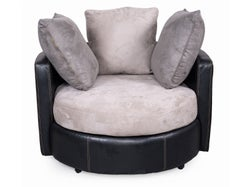 Arizona Small Barrel Chair