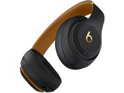 Beats Studio3 Wireless Over-Ear Headphones – The Beats Skyline Collection - Midnight Black