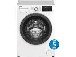 Beko 10 kg Front Load Washing Machine - BFL1010W
