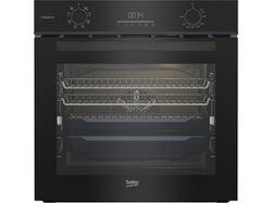 Beko 85L Multifunction Aeroperfect™ 60cm Built-in Oven - BBO6851MDX