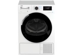 Beko 8kg Sensor Controlled Hybrid Heat Pump Dryer - BDP83HW