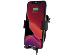 Belkin BOOST↑CHARGE™ Wireless Car Charger with Vent Mount 10W