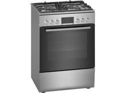 Bosch 60cm Gas/Electric Freestanding Oven - HXR39KI50A