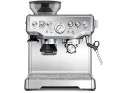 Breville Barista Express™ Espresso Machine - BES870BSS
