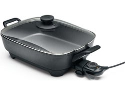 Breville the Banquet Frypan™ - BEF250GRY