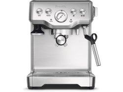 Breville the Infuser™ Coffee Machine - BES840BSS