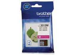 Brother LC3313M Magenta Ink Cartridge