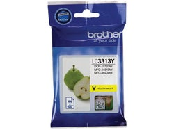 Brother LC3313Y Yellow Ink Cartridge