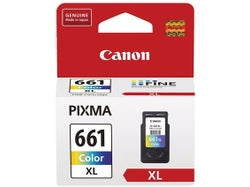 Canon CL661XL Colour Ink Cartridge
