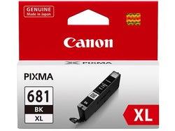 Canon CLI681XLBK Black Ink Cartridge