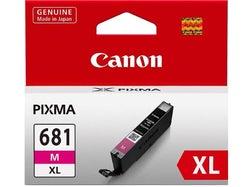 Canon CLI681XLM Magenta Ink Cartridge