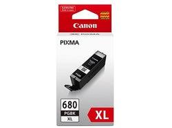 Canon PGI680XLPGBK Black Ink Cartridge