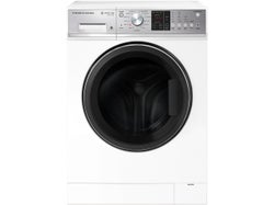 Fisher & Paykel 10kg Front Loader Washing Machine - WH1060P3