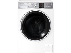 Fisher & Paykel 10kg Front Loader Washing Machine - WH1060S1