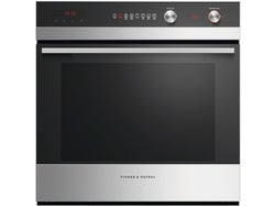 Fisher & Paykel 85L Built-in Oven - OB60SC7CEPX2