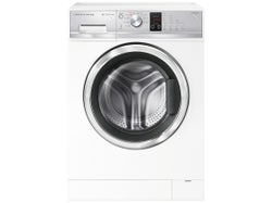 Fisher & Paykel 8kg Front Load Washing Machine - WH8060J3