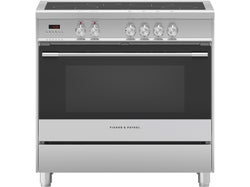 Fisher & Paykel 90cm Induction Freestanding Oven - OR90SCI1X1