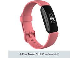 Fitbit Inspire 2 Fitness Tracker - Desert Rose