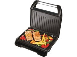 George Foreman Family Steel Grill - GR25042AU
