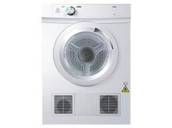 Haier 4kg Sensor Vented Dryer - HDV40A1