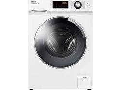 Haier 9kg Front Load Washing Machine - HWF90BW1