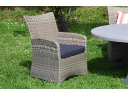 IOS Outdoor Dining Chair