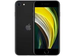 iPhone SE (2020) 256GB - Black