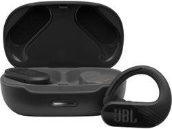 JBL Endurance Peak II In-Ear Earphones - Black