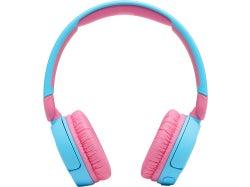 JBL Jr310BT Kids Wireless On-Ear Headphones - Blue