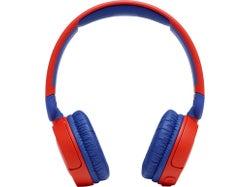 JBL Jr310BT Kids Wireless On-Ear Headphones - Red