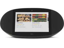 JBL Link View Smart Display with Google Assistant
