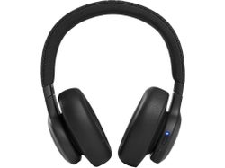 JBL Live 660 Noise Cancelling Headphones - Black