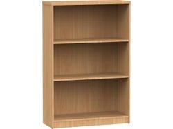 Knight Eko 1200 Bookcase - Tawa