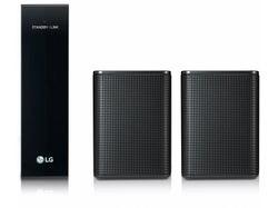 LG 140W 2.0CH Soundbar Wireless Rear Speaker Kit - SPK8-S