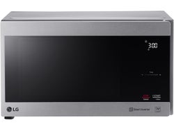LG 42L NeoChef Smart Inverter Microwave Oven - MS4296OSS