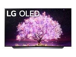 """LG 48"""" OLED48C1 4K OLED TV"""