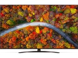 """LG 55"""" 55UP8150PVB 4K LED TV"""