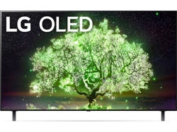 "LG 55"" OLED55A1 4K OLED TV"