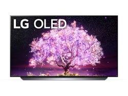 """LG 55"""" OLED55C1 4K OLED TV"""