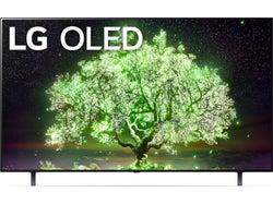 "LG 65"" OLED65A1 4K OLED TV"