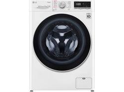 LG 7.5kg Front Load Washing Machine - WV5-1275W