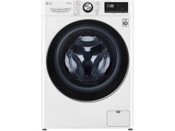 LG 8kg Front Load Washing Machine with Steam+ - WV9-1408W