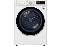 LG 8kg Heat Pump Dryer with Inverter Control - DVH5-08W