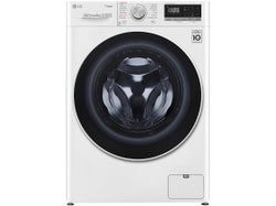 LG 9kg Front Load Washing Machine with Steam - WV5-1409W