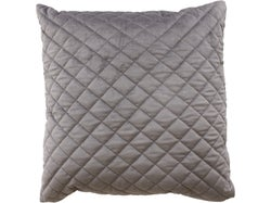 Limon Belvoir Cushion - Charcoal