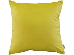 Limon Emperor Velvet Sulphur Cushion