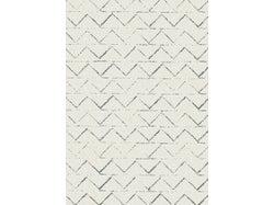 Limon Istanbul Rug 160x230 - Cream/Dark Grey